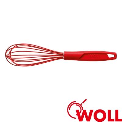 德國 WOLL 耐高溫矽膠打蛋器