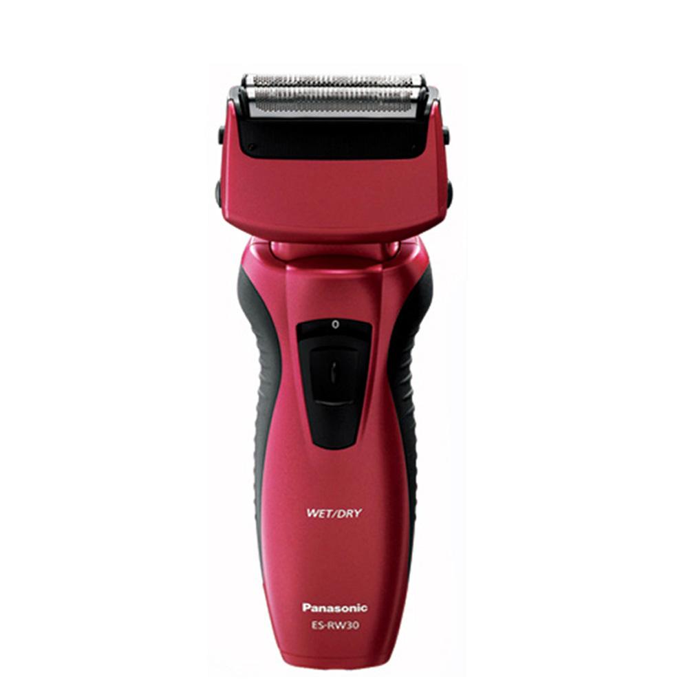 Panasonic 國際牌 水洗式 雙刀頭電鬍刀 ES-RW30-R