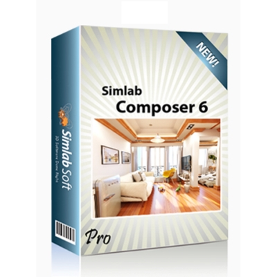 SimLab Composer Pro 單機版 (下載)