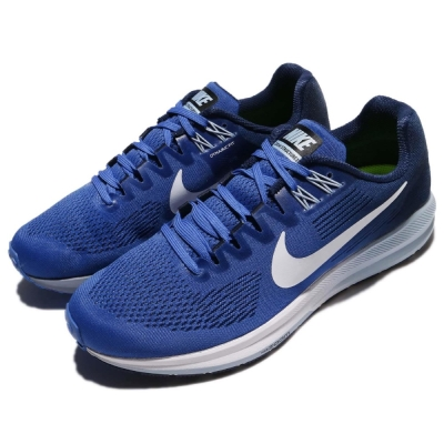 Nike Zoom Structure 21 男鞋