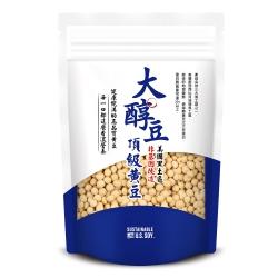 大醇豆 非基因改造頂級黃豆(500g)