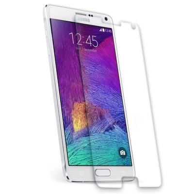 aibo Samsung Note4專用 9H防爆鋼化玻璃保護貼