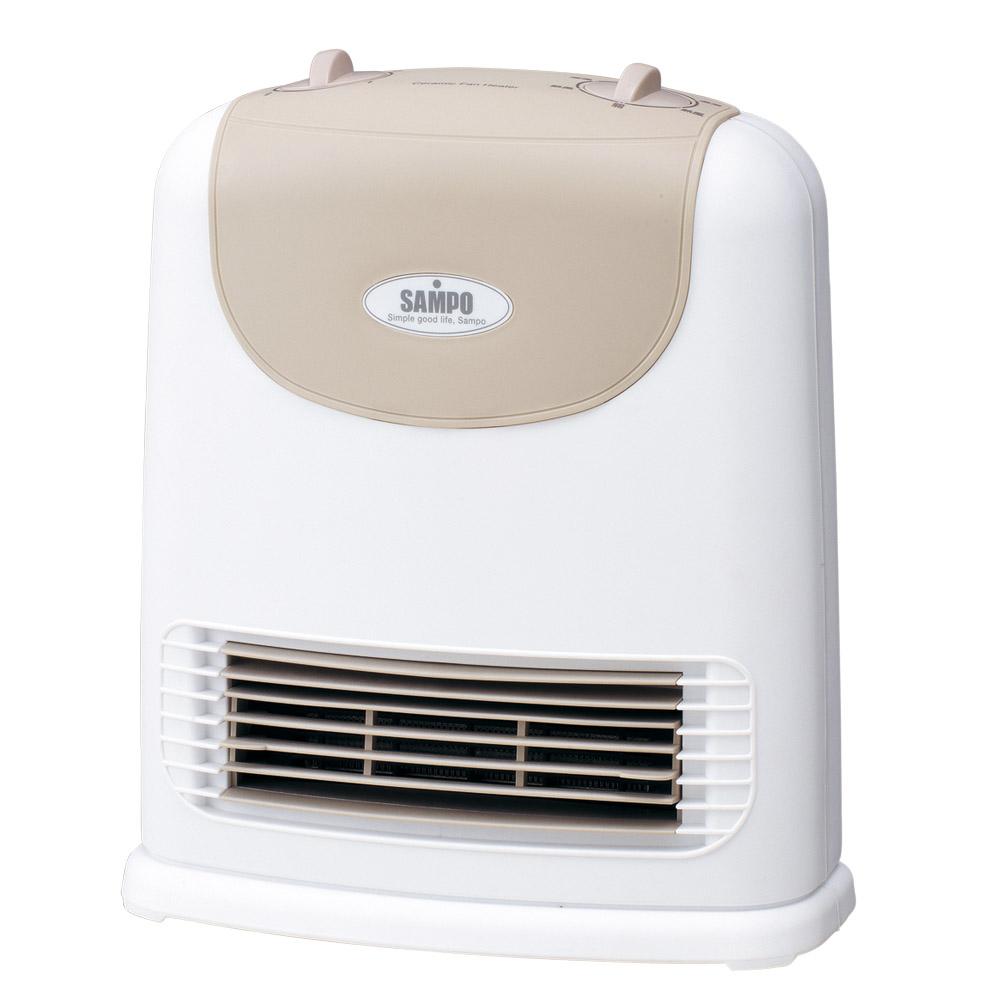 聲寶陶瓷式電暖器 HX-FD12P
