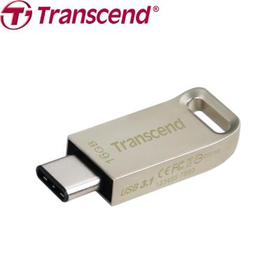 創見 16G USB 3.1 Type-C JetFlash 850 隨身碟