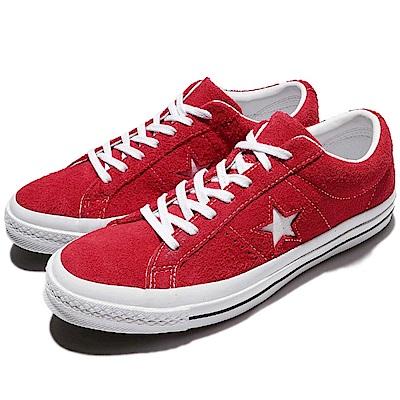 Converse 帆布鞋 ONE STAR OX 男鞋 女鞋
