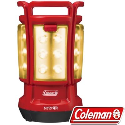 Coleman 3183 CPX6 四合一LED營燈 可拆開使用電子燈/小露營燈 手電筒