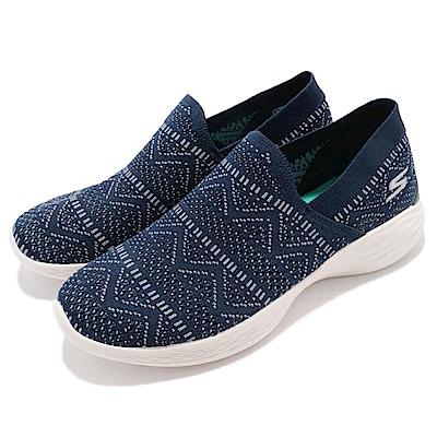 Skechers 健走鞋 You-Prosper 運動 女鞋