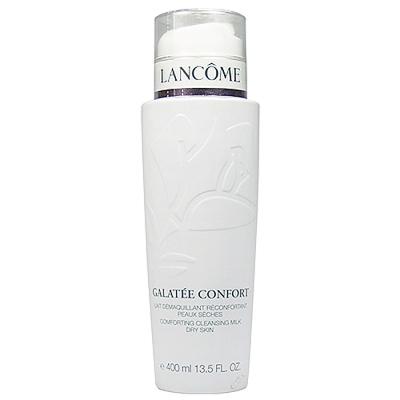 LANCOME 蘭蔻 溫和卸妝乳(400ml)