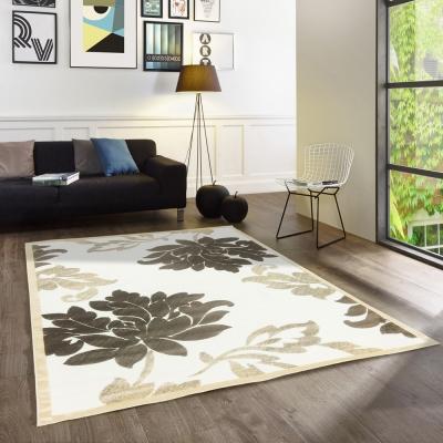 范登伯格 - 凱旋 立體雕花地毯 - 爭妍 (140 x 200cm)