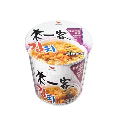 來一客 韓式泡菜風味(67gx12入)