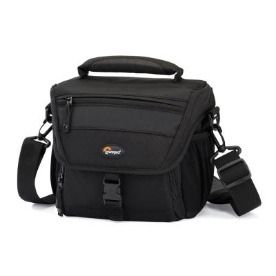 LOWEPRO Nova 諾瓦 140AW 黑 專業相機側背包 (台閔公司貨)