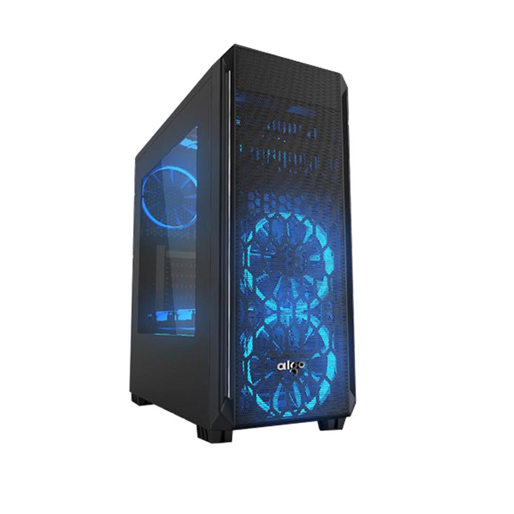 微星B250平台[絕命拳霸]第七代I5-7400四核 GTX1080Ti獨顯電玩機