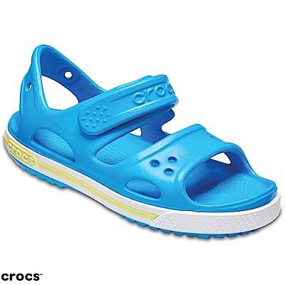 Crocs 卡駱馳 (童鞋) 卡駱班涼鞋二代 14854-4R7