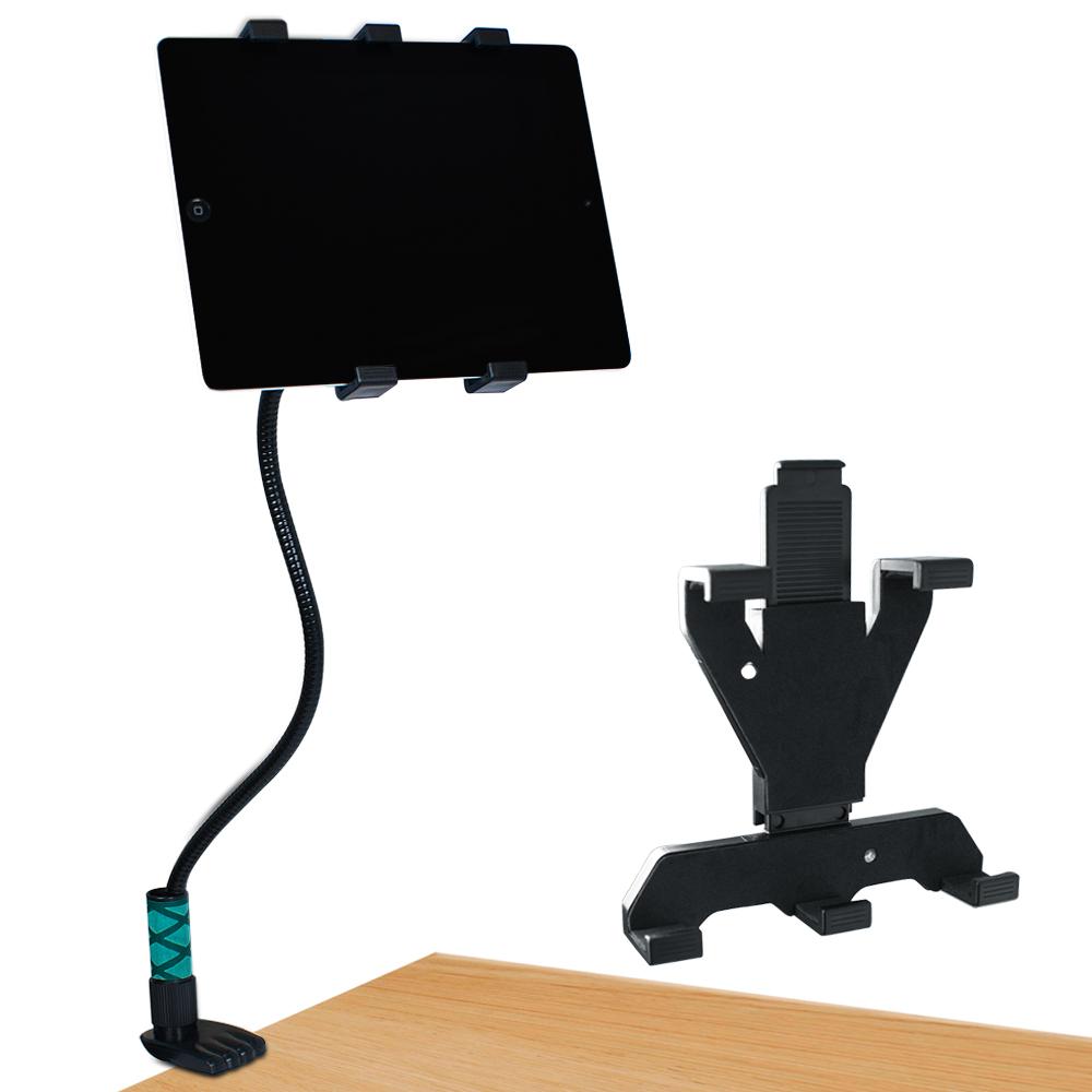 懶人專用 7~10吋平板專用超大版支撐架(IP-MA15)