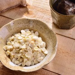 每日優果 烘焙南杏片(220g)
