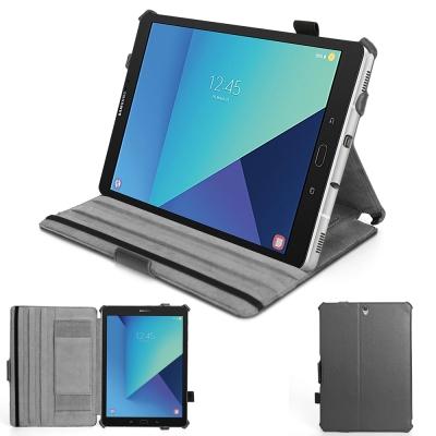 Samsung Galaxy Tab S3 9.7 T820 T825 專用薄型皮套保護套