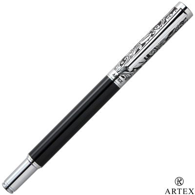 ARTEX 極致半節鋼筆-夏日扶桑