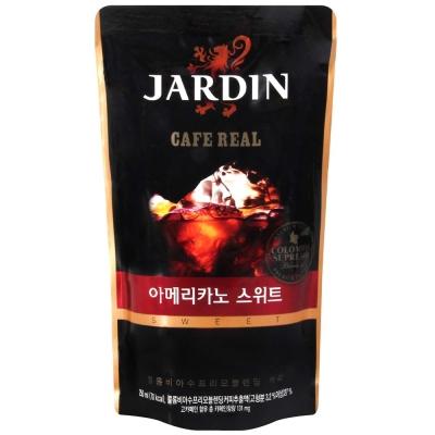Jardin 美式冰咖啡-濃郁(250毫升)