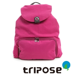 tripose YOLO系列相機雙肩後背包 - 桃紅