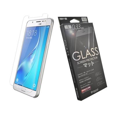 Metal-Slim 三星 Galaxy J7(2016) 9H弧邊耐磨鋼化玻璃...