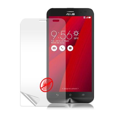 VXTRA ASUS ZenFone Go 5.5吋 ZB552KL 防眩光霧面耐磨保護貼