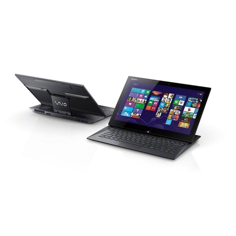 SONY  Duo13 13.3吋觸控平板筆電(i5-4200/win8)