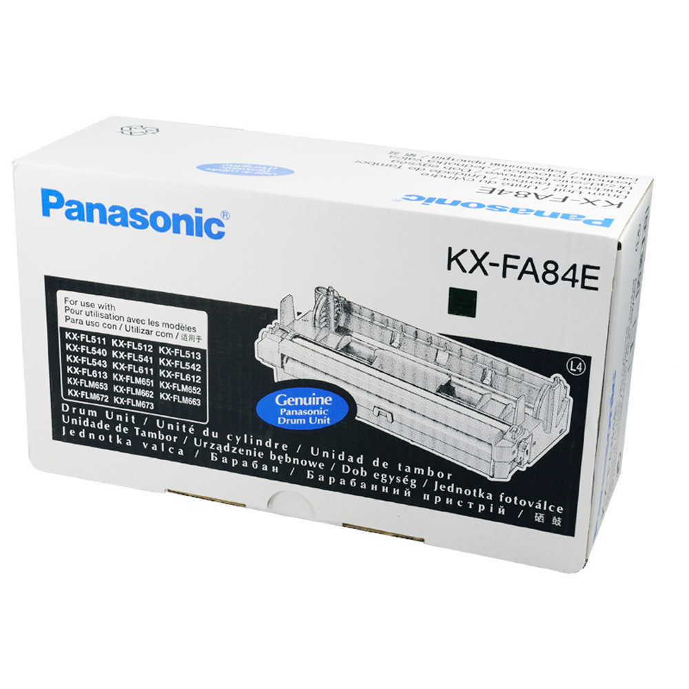國際牌 Panasonic KX-FA84E 原廠雷射滾筒組