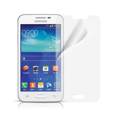 魔力 Samsung Galaxy Core Lite G3586 霧面防眩螢幕...