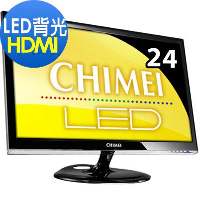 奇美 CHIMEI 24LH 24吋寬LED背光FullHD液晶