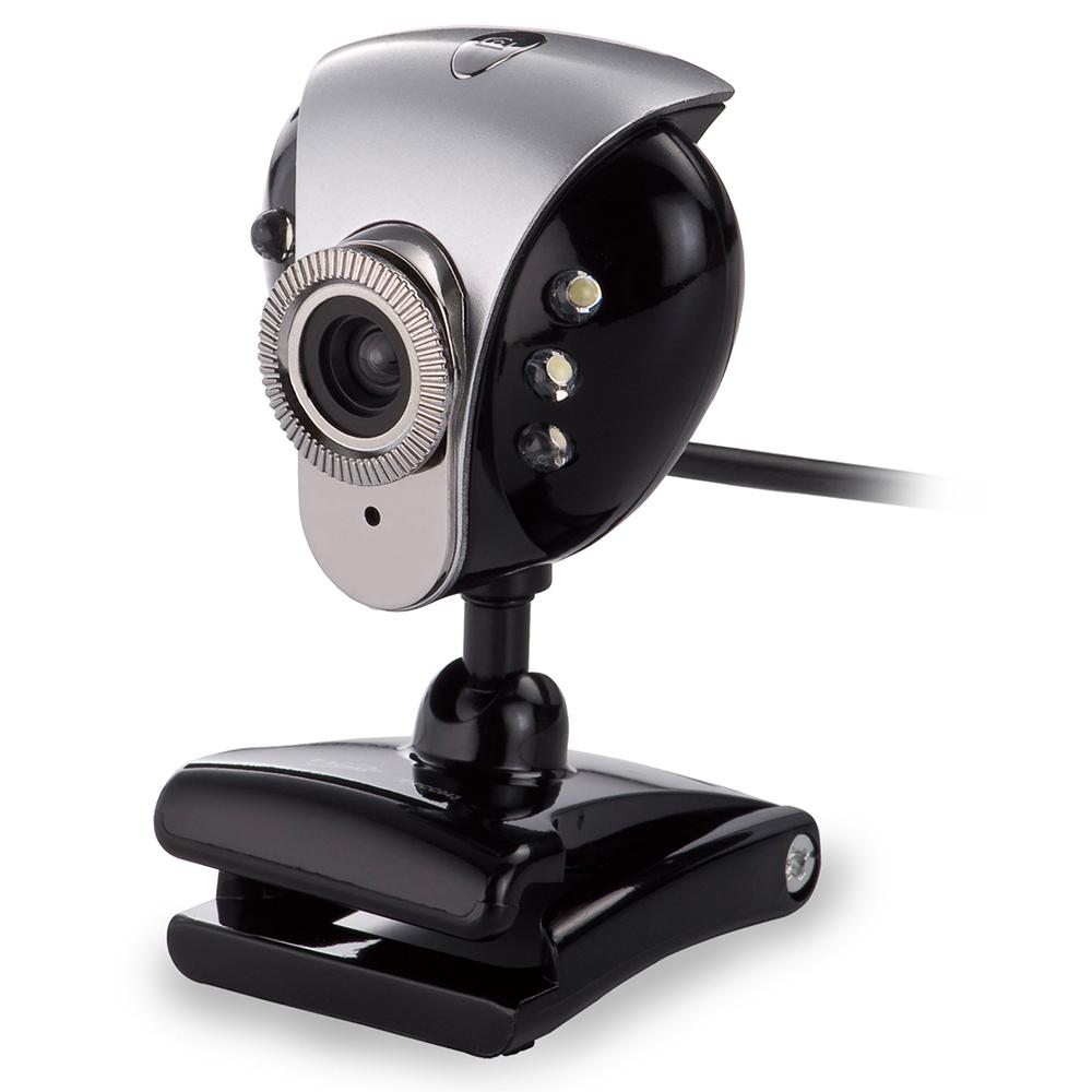 E-books W6 網路攝影機2000萬畫素