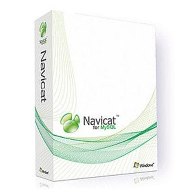 Navicat MySQL (Win)(資料庫管理)商業企業版(下載版)