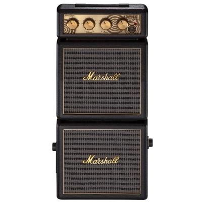 Marshall MS-4ZW 攜帶型雙層音箱