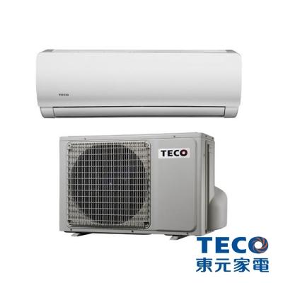 TECO東元3-5坪定頻冷專分離式冷氣MA-GS22FC/MS-GS22FC