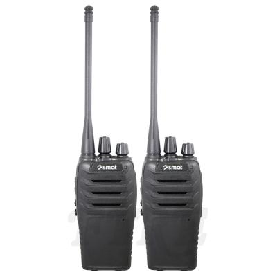 SMAT AT-280 免執照 無線電對講機 AT280 (2入+加贈耳掛式耳機)