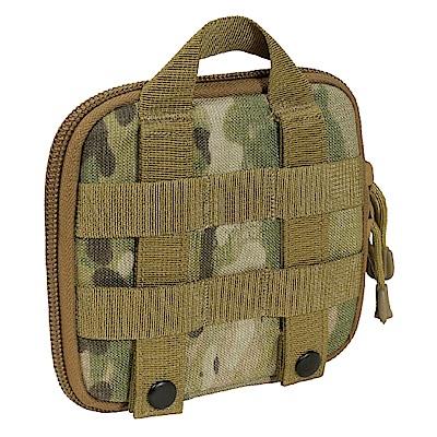 J-TECH 探索者-3號小型械彈處理工具袋-C款(美國多地迷彩MC)