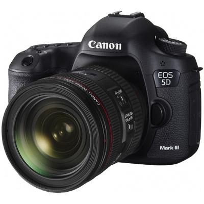 Canon-5D-Mark-III-24-70mm-變焦鏡組-公司貨