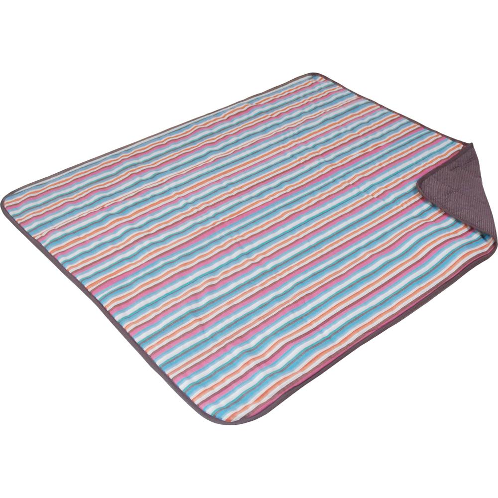 【BOBO】條紋攜帶式遊戲墊