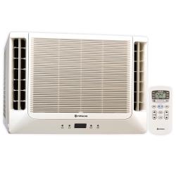 日立4-6坪R410雙吹式窗型冷氣
