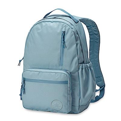 CONVERSE-後背包10005985-A07-水藍