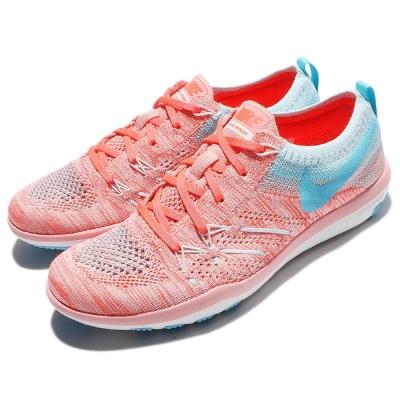 Nike-慢跑鞋-W-Free-TR-Focus