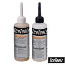 Icetoolz專業鏈條清潔劑+鏈條保護油