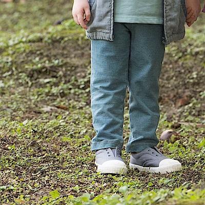 PIPPY 彈力針織牛仔褲 藍