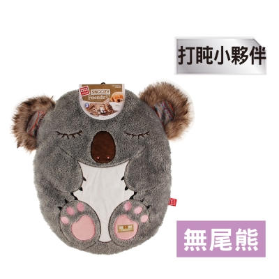 GiGwi打盹小夥伴~無尾熊寵物睡床