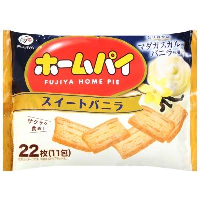 不二家 香甜香草家庭派(114.4g)
