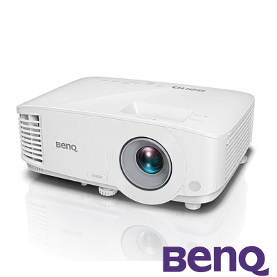 BenQ-MH606W-full-HD-無線高亮會