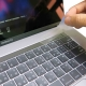EZstick MacBook Pro 15 2016 新款 奈米銀TPU鍵盤保護膜 product thumbnail 1