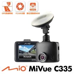 Mio MiVue C335