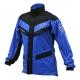 SOL SR2 兩件式運動型雨衣 (藍黑) product thumbnail 1