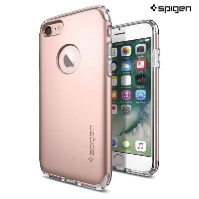 SPIGEN iPhone 7 Hybrid Armor 纖薄雙層空壓防摔手機殼
