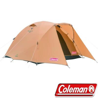 Coleman 31568 TOUGH露營帳/2725/防蚊帳篷/露營炊事帳/寢室帳 公司